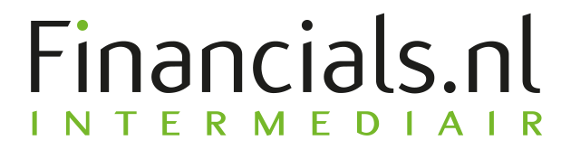 Financials Intermediair